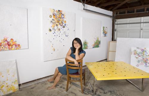 Christine Morla