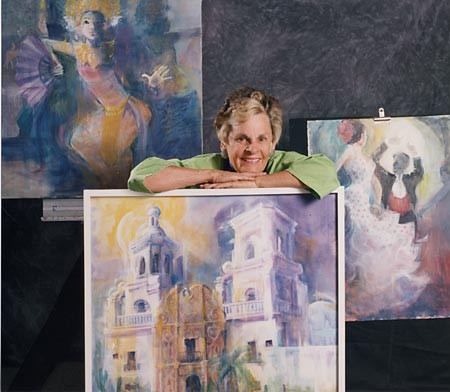 Marta Nelson