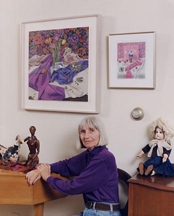 Carol Rosenak