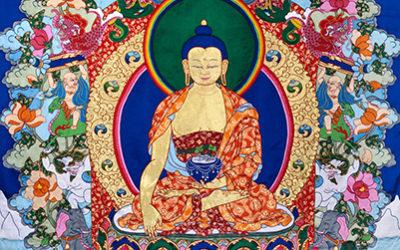 Leslie Rinchen-Wongmo