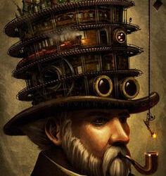 Steampunk Dada Sponsorship Opportunities!